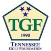Tennessee Golf Foundation logo